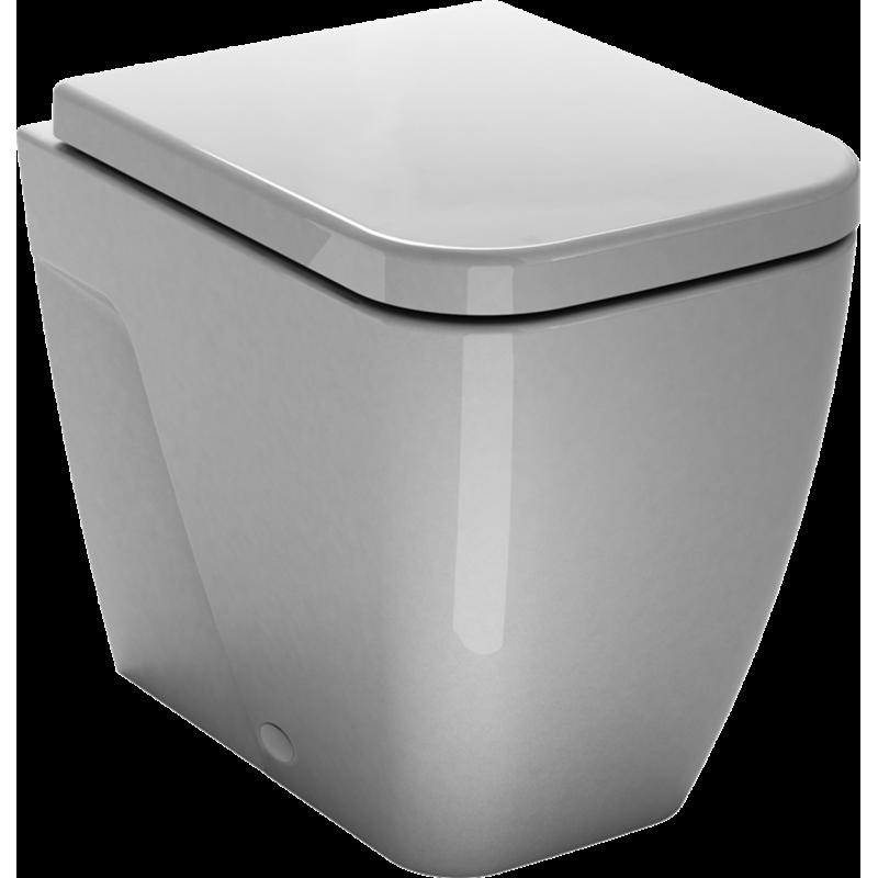 Gsi traccia 50 new wc scarico parete bagnolandia for Scarico wc a parete