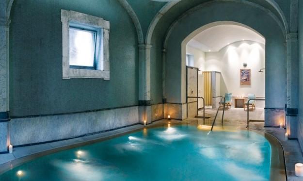 Come arredare un bagno piccolo medio grande for Bagni case moderne