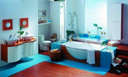 10 bagni bellissimi da cui prendere spunto | Bagnolandia