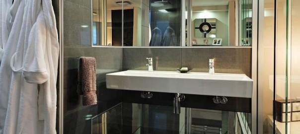 10 bagni bellissimi da cui prendere spunto