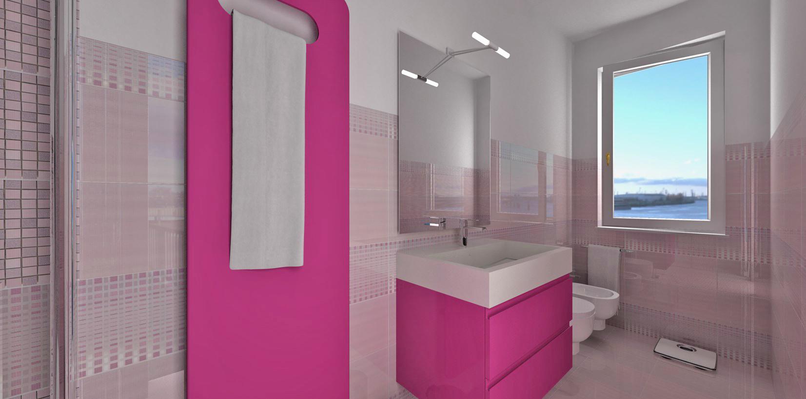 progettare un bagno piccolo: ecco i sanitari adatti - Bagno Piccolo Soluzioni