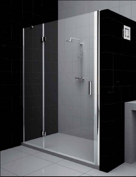 Immagini di box doccia quale tipologia scegliere - Ante per doccia ...