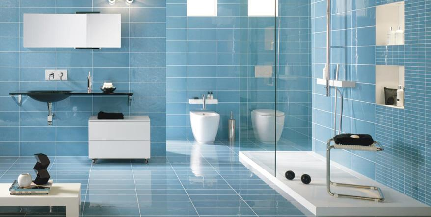 Piastrellare il bagno: ecco alcuni consigli bagnolandia