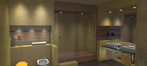 Progettare un bagno online ecco alcuni servizi utili - Progettare il bagno on line ...