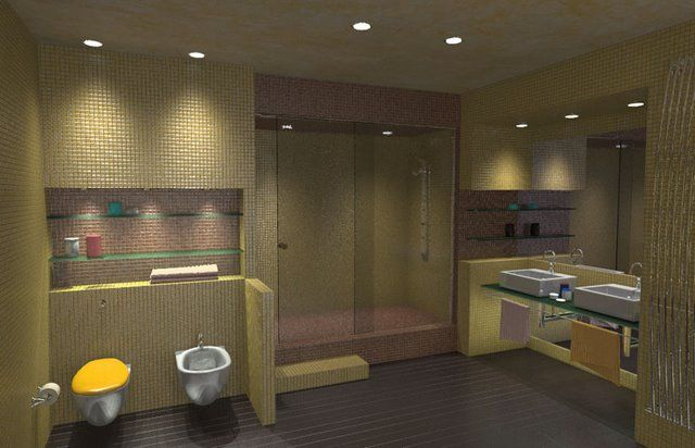 Progettare un bagno online ecco alcuni servizi utili for Servizi bagno