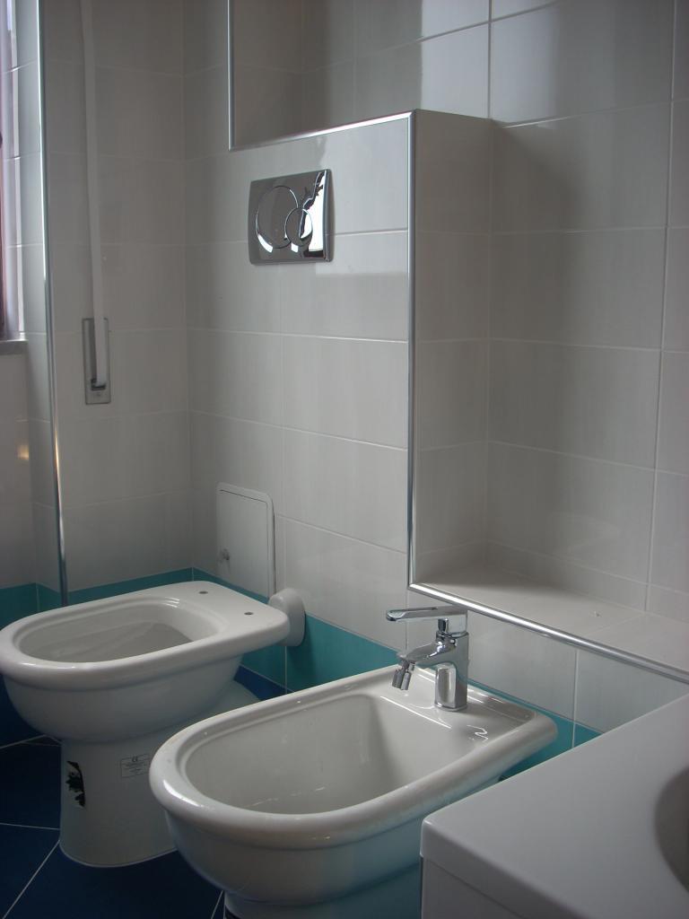 Cassetta di scarico del wc come funziona bagnolandia - Cassetta bagno geberit ...