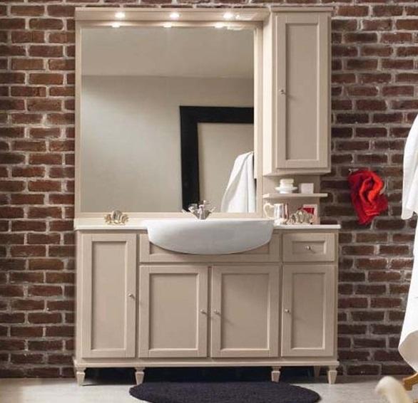 Come disporre i sanitari del bagno bagnolandia - Posizione sanitari bagno ...