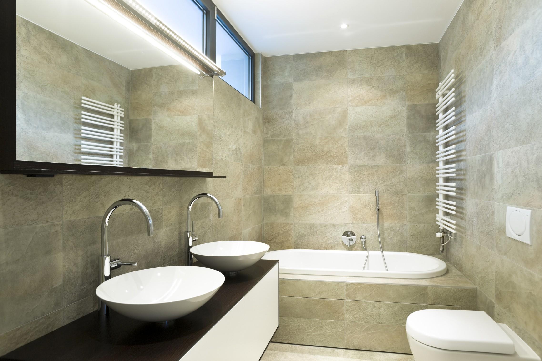 Vasca Da Bagno Murata : Come disporre i sanitari del bagno bagnolandia