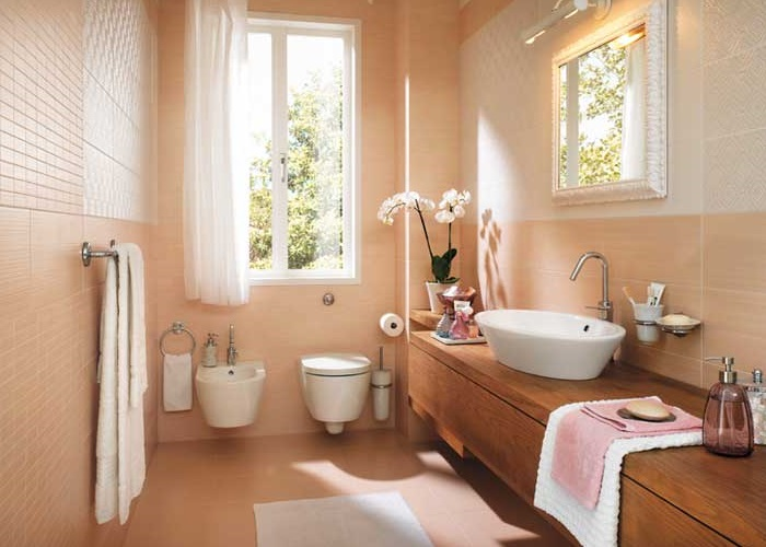 Bagno Piccolo Completo : Arredare bagni piccoli con euro bagnolandia