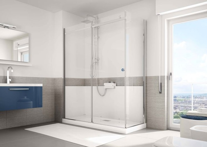 Come rimuovere e sostituire una vasca da bagno bagnolandia - Vasca bagno con doccia ...