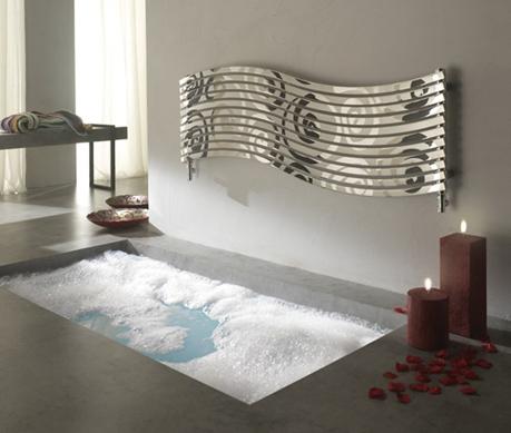 Termoarredo per il bagno: quali sono i vantaggi – Bagnolandia