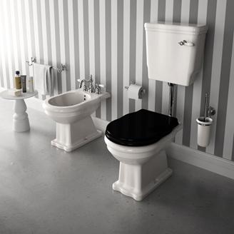 Arredare il bagno in stile vittoriano – Bagnolandia