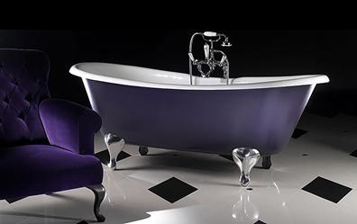 Vasca Da Bagno Marche : Arredare il bagno in stile vittoriano u bagnolandia