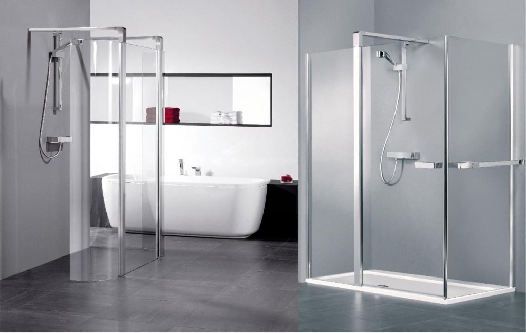 Come scegliere il box doccia ideale per il bagno bagnolandia for Doccia passante