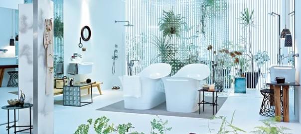 le migliori piante per la stanza da bagno