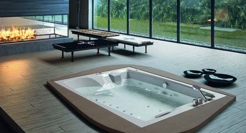 Vasca Da Bagno Incasso O Pannellata : Come scegliere la vasca da bagno bagnolandia