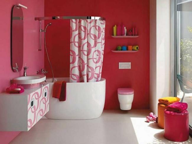 Vasca Da Bagno Dipingere : Come scegliere i colori giusti per il tuo bagno u bagnolandia