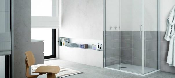 come scegliere il box doccia ideale per il bagno - bagnolandia - Bagni Doccia Moderni