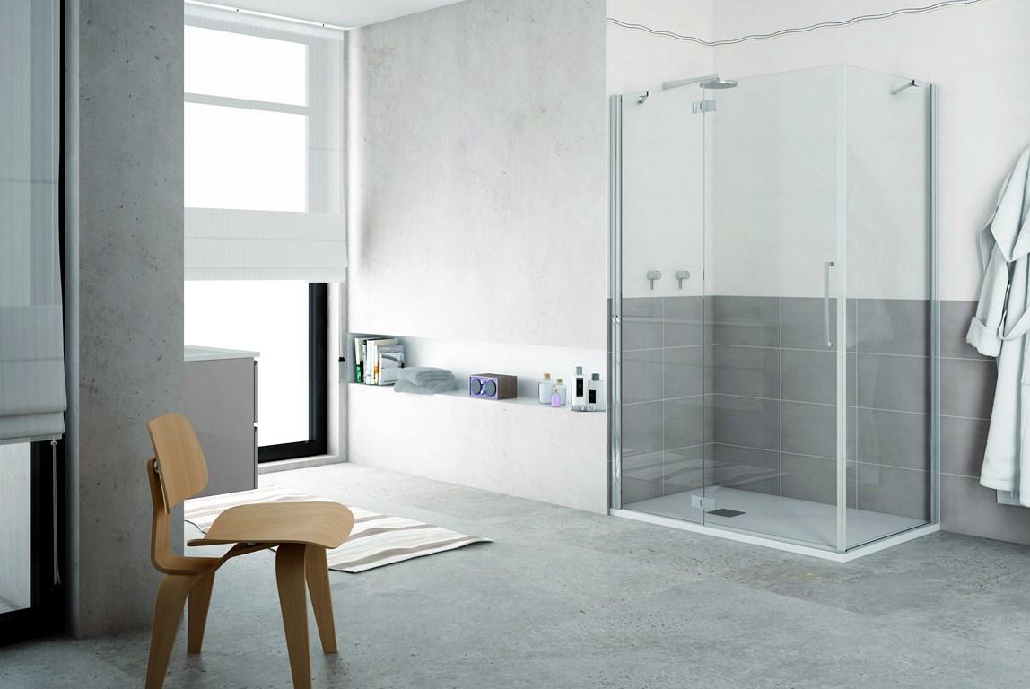 Come scegliere il box doccia ideale per il bagno bagnolandia - Box doccia globo ...