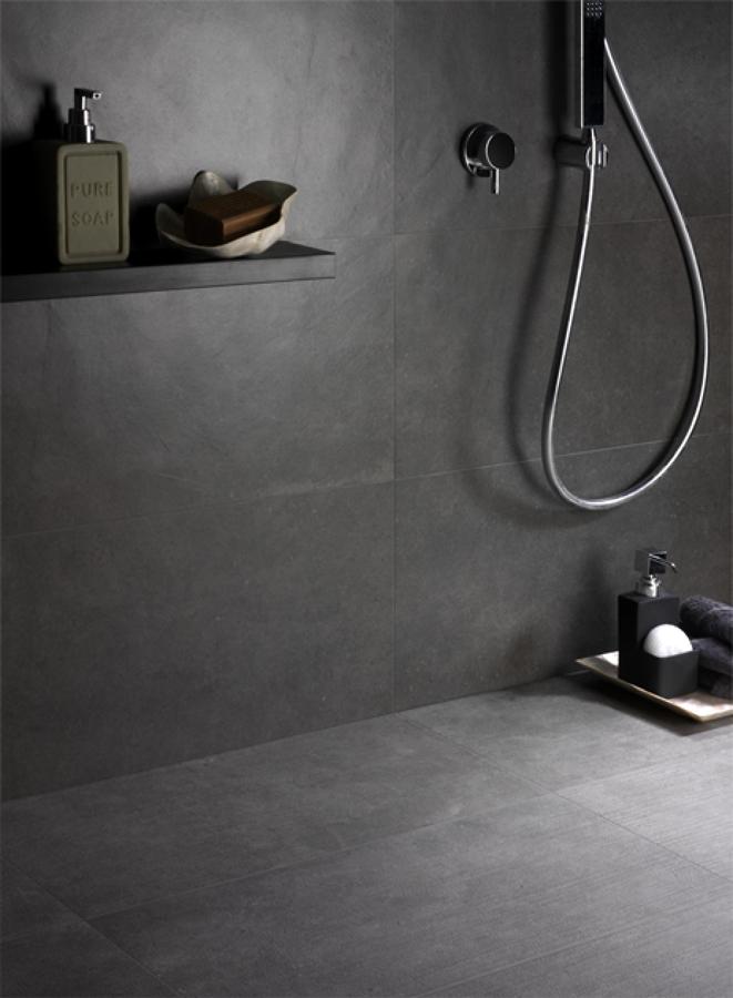 Rivestire il bagno in gres porcellanato - Bagnolandia