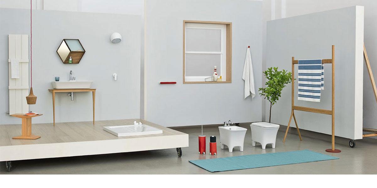 Come comporre il tuo bagno idee originali e consigli pratici - Dubai a gennaio si fa il bagno ...