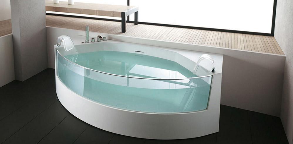 Come funziona la vasca idromassaggio e quale scegliere