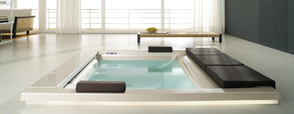 Come pulire la vasca idromassaggio bagnolandia - Pulire vasca da bagno ...