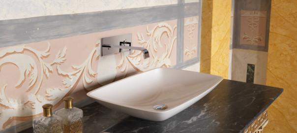 Come scegliere il lavabo del bagno   bagnolandia