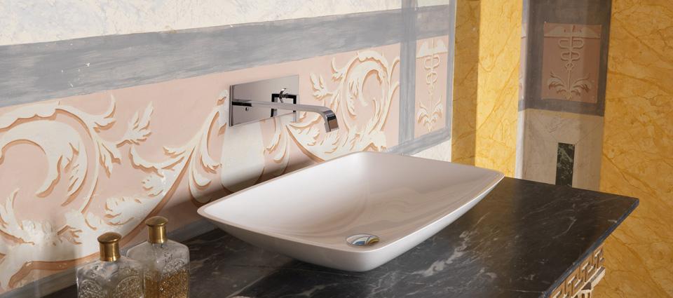 Come scegliere il lavabo del bagno bagnolandia for Piani del bagno seminterrato