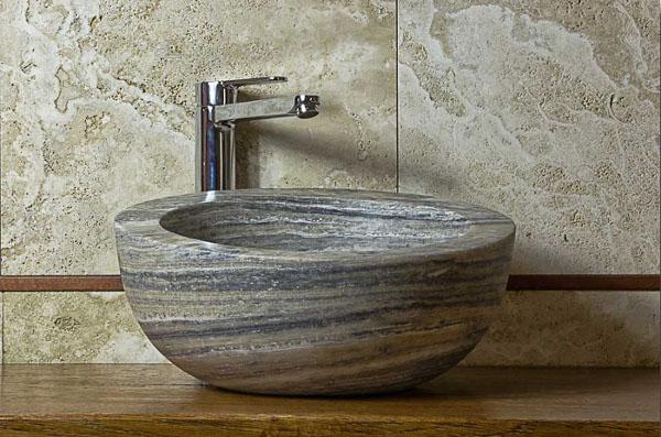 Come scegliere il lavabo del bagno bagnolandia for Lavandino bagno moderno