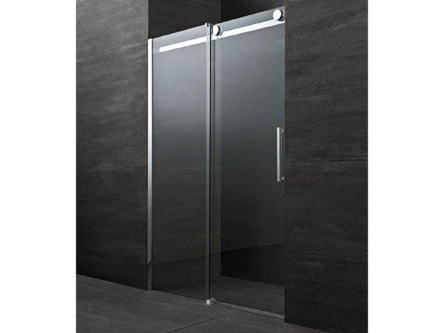 Come scegliere la porta del box doccia bagnolandia - Box doccia senza telaio ...