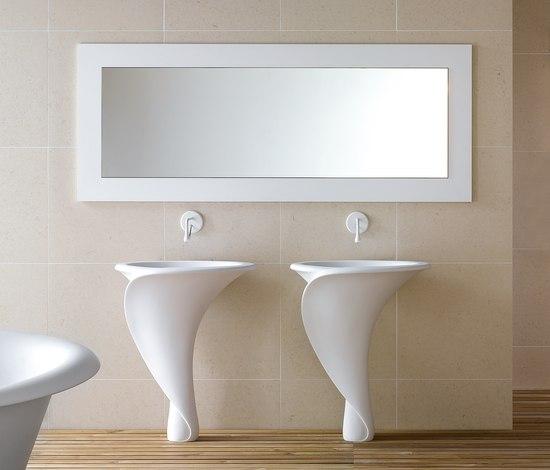Come scegliere il lavabo del bagno bagnolandia - Bagni italiani catalogo ...