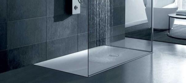 Immagini docce moderne bagni moderni piccoli con doccia con bagni moderni piccoli con doccia in - Piatto doccia raso pavimento ...