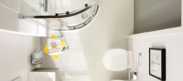 La miglior disposizione dei sanitari per il bagno - Bagnolandia