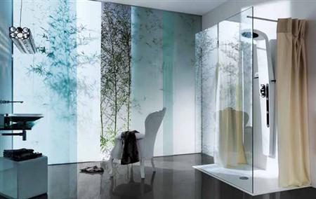 Perché scegliere i box doccia open space? bagnolandia