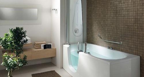 Vasca Da Bagno Quale Scegliere : Vasche da bagno in acrilico quali vantaggi u bagnolandia