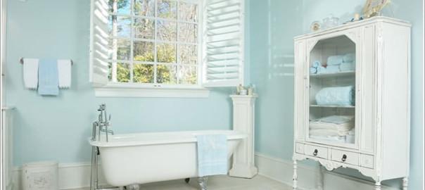 Come arredare un bagno in stile shabby chic – Bagnolandia
