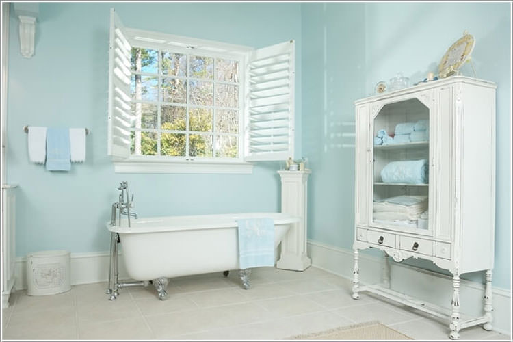 Armadio Shabby Chic On Line : Mobili bagno shabby chic on line. mobili bagno shabby chic on line