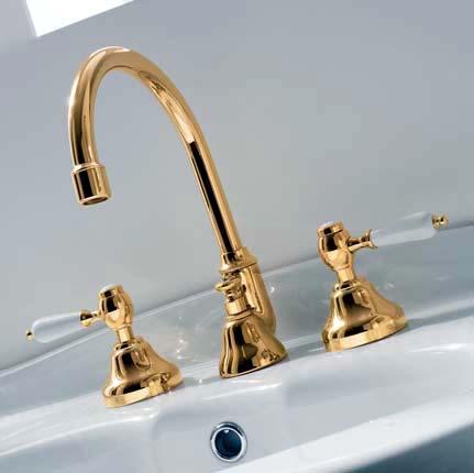 La scelta del rubinetto per il bagno meglio classico o - Migliore rubinetteria per bagno ...