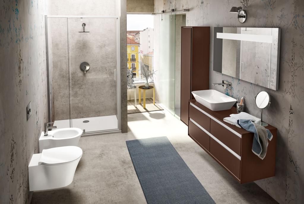 Mobili Bagno Ideal Standard Prezzi. Amazing Gallery Of Prezzi Ideal ...
