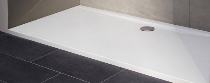 Come installare un piatto doccia in acrilico bagnolandia - Posa piatto doccia prima o dopo piastrelle ...