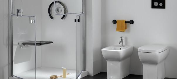 Sanitari ponte giulio per costruire il tuo bagno design - Costruire un mobiletto per il bagno ...