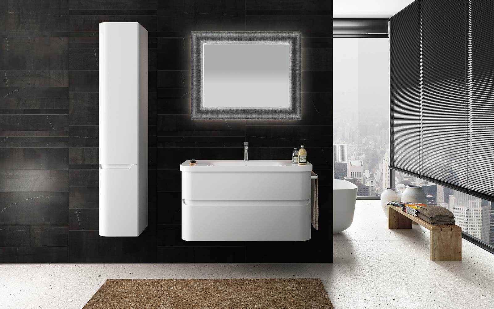 Bagno componibile berloni una scelta di stile bagnolandia for Mobili da bagno moderni prezzi