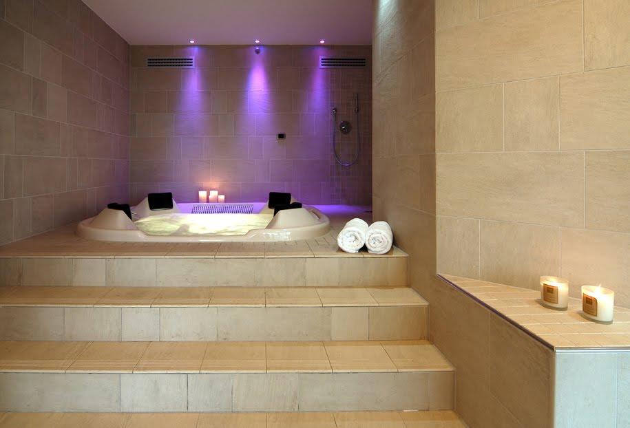 Come installare un miscelatore termostatico bagnolandia - Miscelatore bagno moderno ...