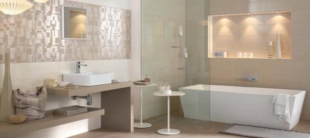 Come scegliere le piastrelle per bagno bagnolandia - Mattonelle per bagno piccolo ...