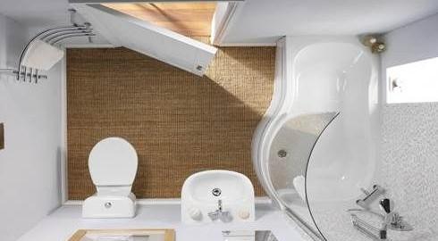 Soluzioni Salvaspazio Bagno : Idee salvaspazio per arredare il tuo bagno bagnolandia