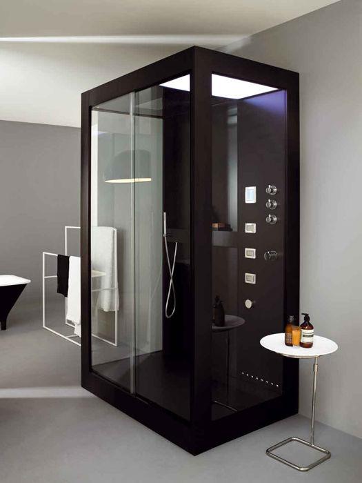 Cabina Doccia Multifunzione 80x120.Riparazione Dell Appartamento Casa Cabine Multifunzione