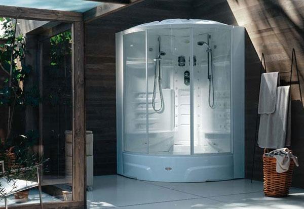 Cabine docce multifunzione caratteristiche e svantaggi bagnolandia - Cabine doccia multifunzione prezzi ...