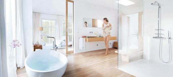 Rubinetteria del bagno come sceglierla quale scegliere - Migliori miscelatori bagno ...