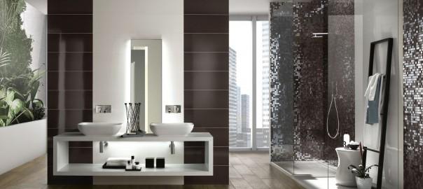 Arredare un bagno di lusso i nostri suggerimenti for Bagni lusso design